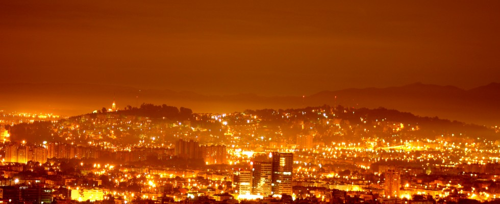 La Mejor Vista De La Ciudad